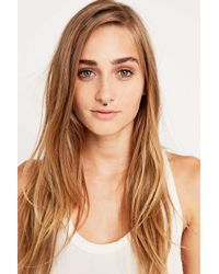 Urban Outfitters | Black Bohemian Fake Silver Nose Ring | Lyst