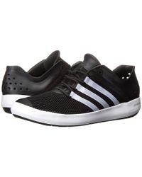 Adidas Originals - Black 'clima Cool 1' Sneakers for Men - Lyst