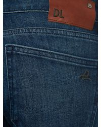 DL1961 Blue Riley Boyfriend Jeans