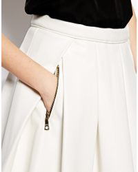 Three Floor - Whitely Skirt - Lyst