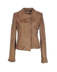 Meatpacking D - Natural Blazer - Lyst