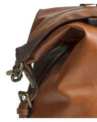 H&M Brown Weekend Bag