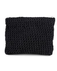 Wool And The Gang | Black Starsky and Clutch | Lyst