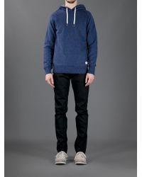 Acne Studios Black 'ace Cash' Jeans for men