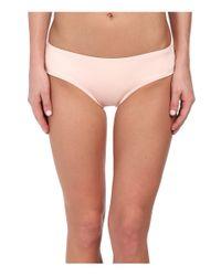 kate spade new york | Pink Georgica Beach Hipster Bottom | Lyst