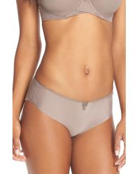 Fantasie | Brown 'premiere' Briefs | Lyst