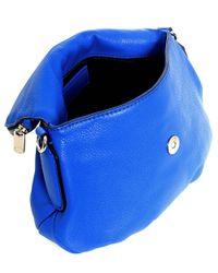 Marc By Marc Jacobs | Blue Mini Q Natasha Crossbody Bag | Lyst