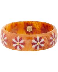 Mark Davis | Brown Citrine & Bakelite Matilda Bangle | Lyst