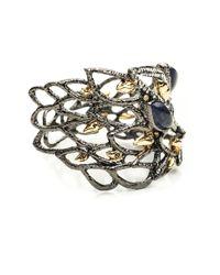 Alexis Bittar - Gray Details Materials - Lyst