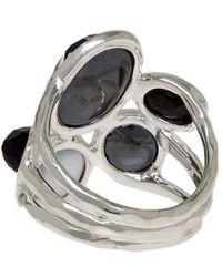 Ippolita - Blue Wonderland Stone Cluster Ring - Lyst