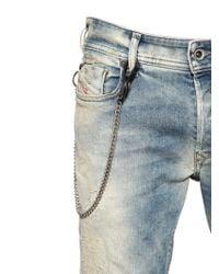 DIESEL | Black Pocket Chain & Bracelet Set | Lyst
