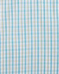 Kiton   Blue Plaid Woven Dress Shirt for Men   Lyst