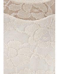 ModCloth | White No Business Like Snow Business Dress | Lyst