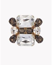 DSquared² | Metallic Ophelia Pin | Lyst