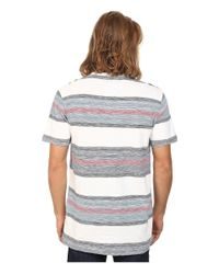 Rip Curl - White Conch Crew for Men - Lyst