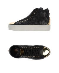 Alexander Smith | Black High-tops & Trainers | Lyst