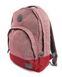 Nixon   Mottled-red Grandview Backpack 25 L for Men   Lyst