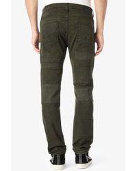 Hudson Jeans - Green Sartor Slouchy Skinny for Men - Lyst