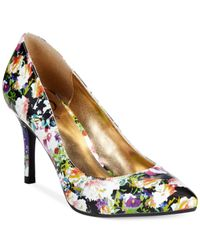 Rampage | Multicolor 143 Girl Owanda Pumps | Lyst
