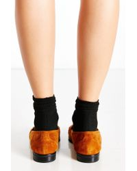 Jeffrey Campbell - Brown Calson Loafer - Lyst