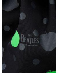 Comme des Garçons Black The Beatles Rucksack
