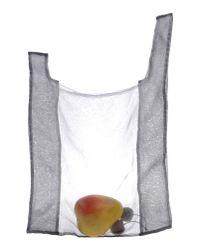 A'n'd Gray Handbag