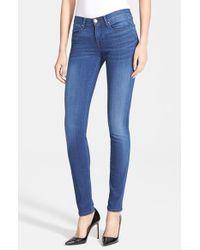 Ayr | Blue 'the Skinny' Skinny Jeans | Lyst