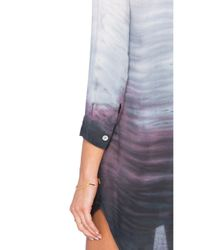 TT Beach | Multicolor Luna Mini Dress | Lyst