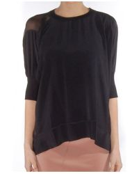 By Malene Birger - Black Kavelua Top - Lyst