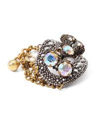 Lulu Frost | Gray 100 Year Bracelet #4 | Lyst