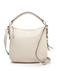 kate spade new york | Natural Crossbody - Cobble Hill Small Ella | Lyst