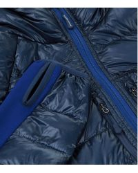 Canada Goose - Blue Hybridgeâ® Lite Hoody Jacket for Men - Lyst