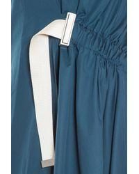 Acne Studios - Blue Chen Pop Dress - Lyst