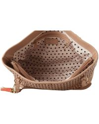 Jessica Simpson - Natural Jackie Tote - Lyst