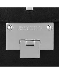 Jimmy Choo | Black Rebel | Lyst