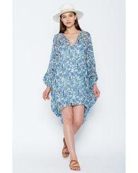 Joie Blue Romy Dress