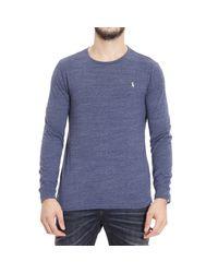 Polo Ralph Lauren | Blue T-shirt for Men | Lyst