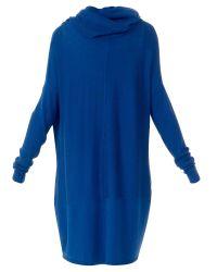 Lavand | Blue Dress Sweatshirt | Lyst