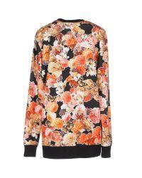 Givenchy - Black Sweatshirt - Lyst