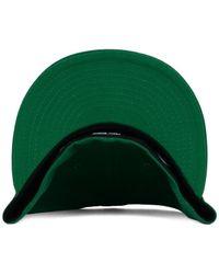 KTZ | Green Boston Bruins C-dub 59fifty Cap for Men | Lyst