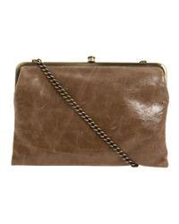 Hobo Brown Leanne Wallet