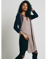 Free People - Natural We The Free Womens We The Free Road Trip Maxi - Lyst