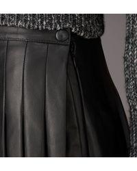 Belstaff Black Kaddington Skirt
