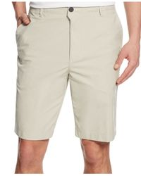 Tommy Bahama | Natural Big & Tall Paradise Pro Linen-blend Shorts for Men | Lyst
