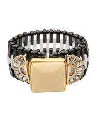 Marni Black Bracelet