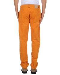 Jaggy - Black Casual Trouser for Men - Lyst