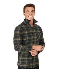 Volcom | Green Pablo Long Sleeve for Men | Lyst