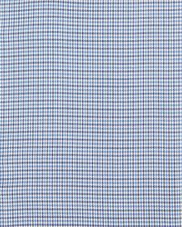 Kiton - Blue Grand Bold-stripe Dress Shirt for Men - Lyst