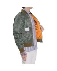 Luker By Neighborhood - Green L-2b Jacket for Men - Lyst