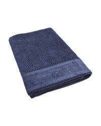 La Perla | Blue Towel for Men | Lyst